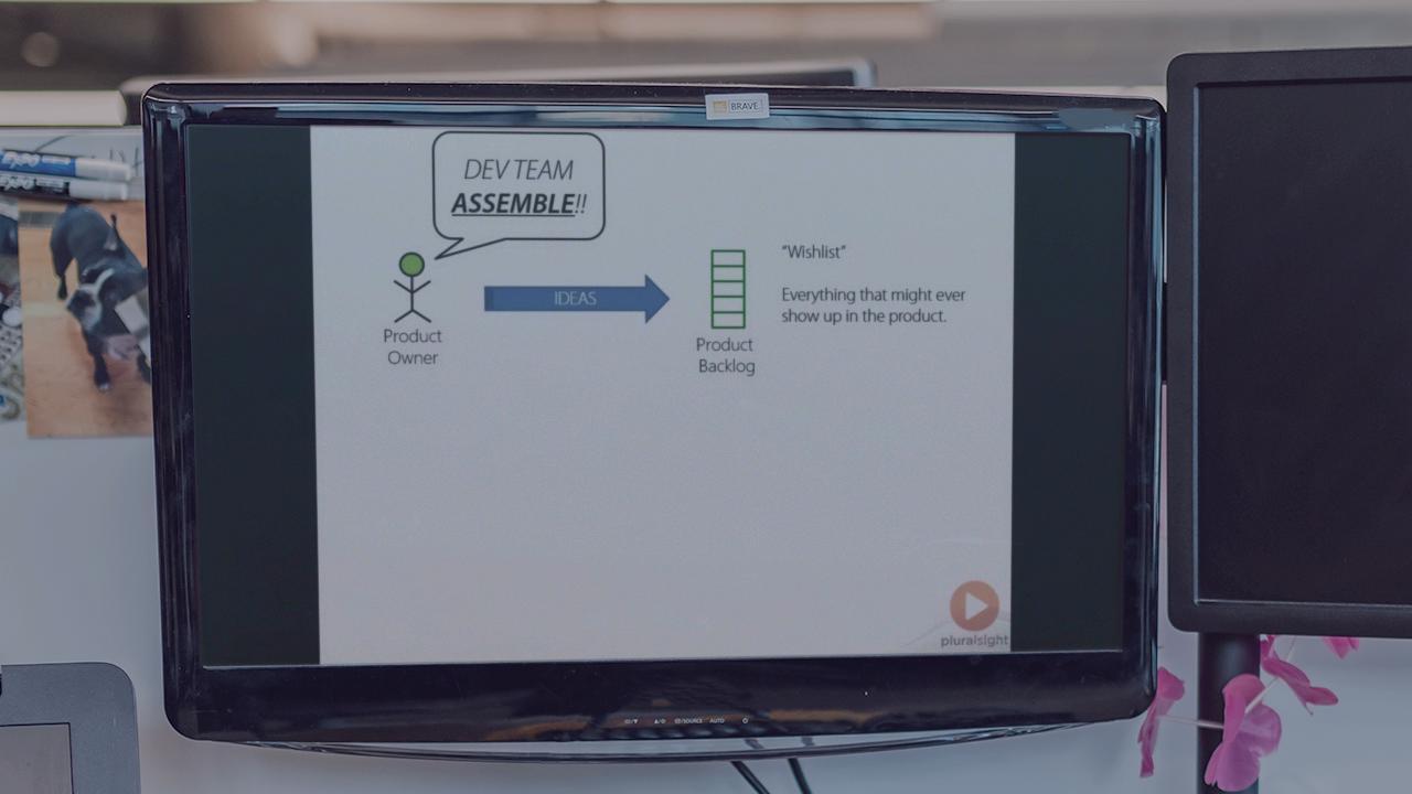 Real World Scrum With Team Foundation Server 2013 | Pluralsight