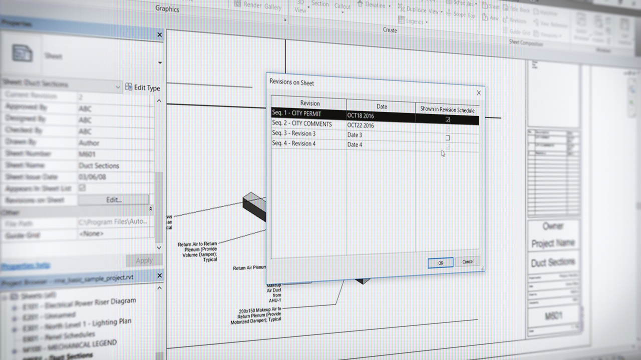 Revit Essentials: Modeling and Documenting MEP Systems