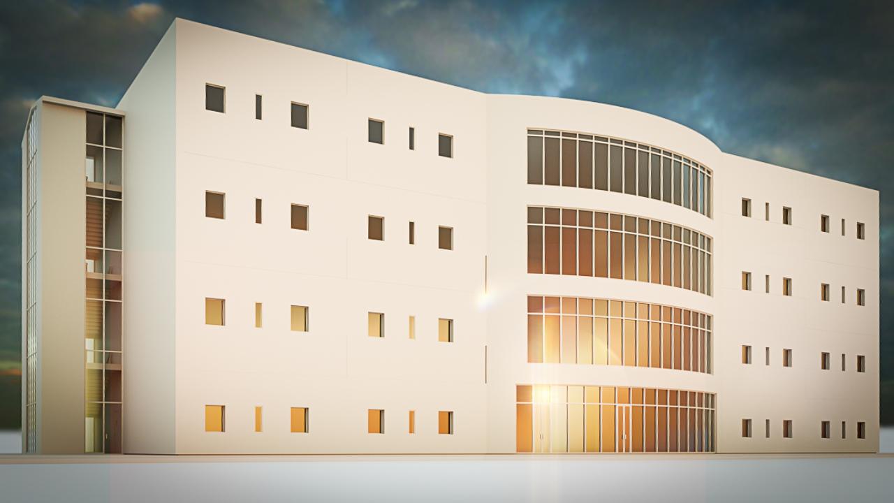 Revit architecture conceptual design fundamentals for Revit architecture house design