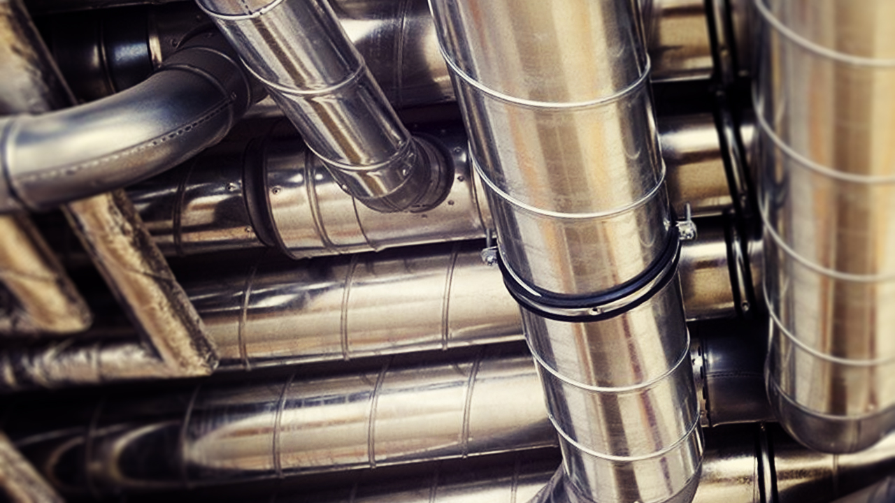 Course Advanced HVAC Duct Design in Revit MEP | Pluralsight