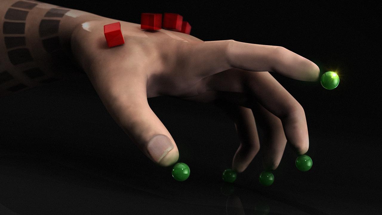 Rigging Hands in 3ds Max | Pluralsight