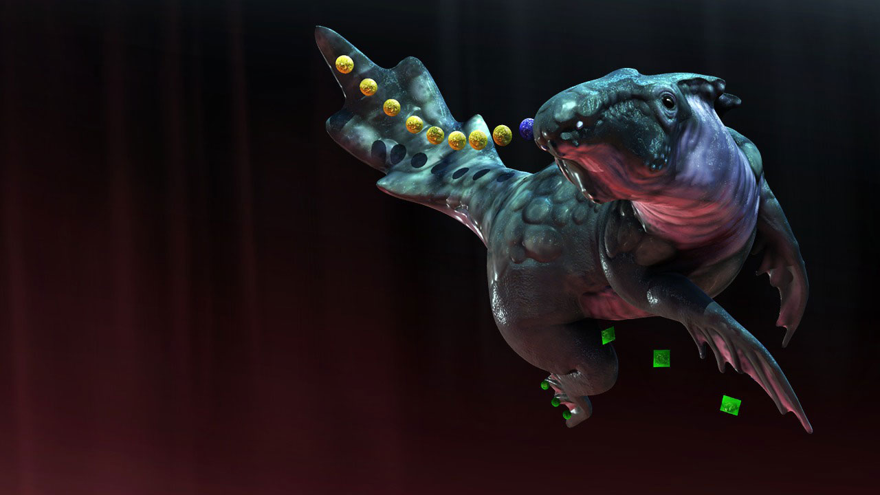 Rigging Sea Creatures in Maya | Pluralsight