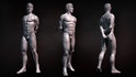 Sculpting the Human Body in ZBrush