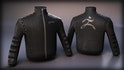 Sculpting a Low Polygon Jacket Using UVs in ZBrush