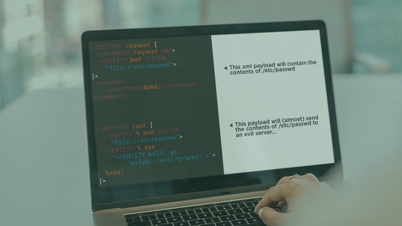 Securing Java Web Application Data | Pluralsight