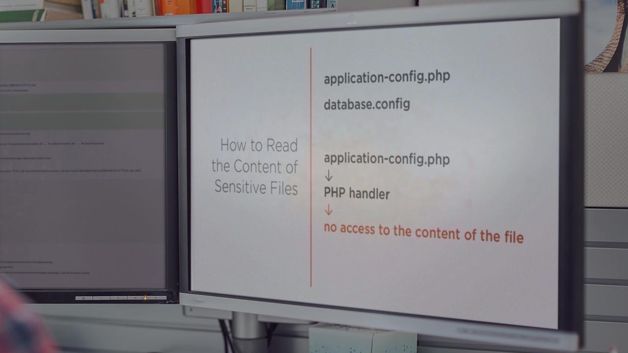Web App Hacking: Sensitive Data Exposure - Pluralsight