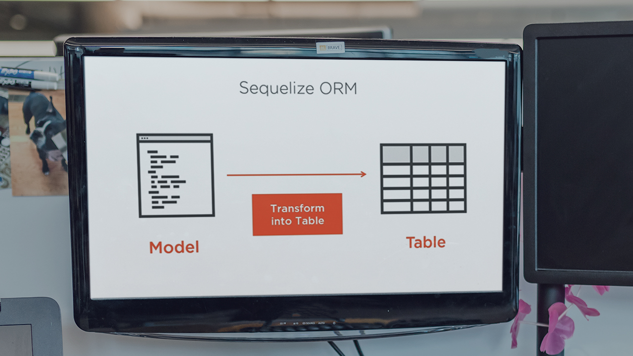 Introduction to Sequelize ORM for Node js | Pluralsight
