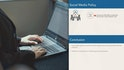 Cyber Security Awareness: Social Networking at Work