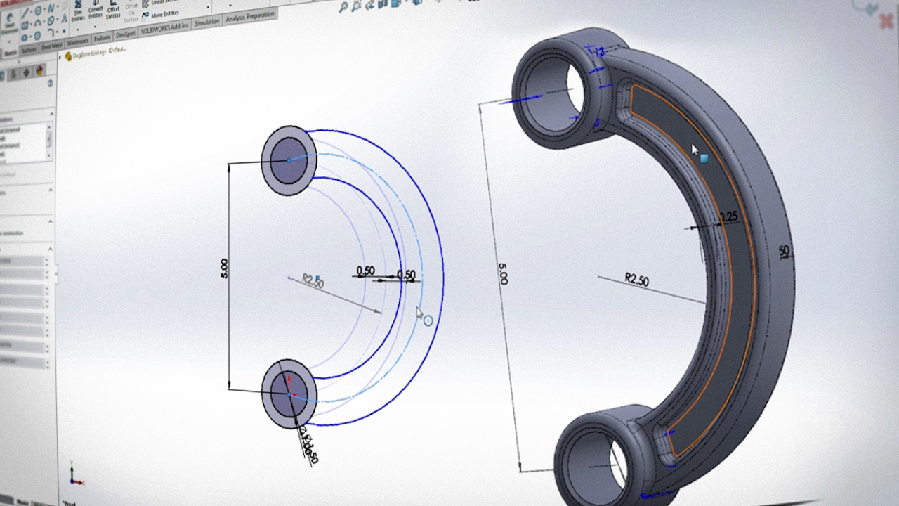 SOLIDWORKS Simulation: Design Validation Software