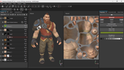 Texturing Game Characters in Substance Painter