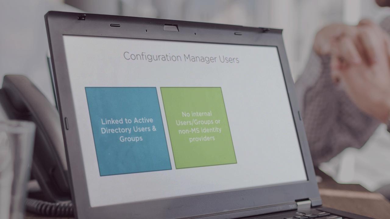 Administering System Center Configuration Manager Sccm Pluralsight
