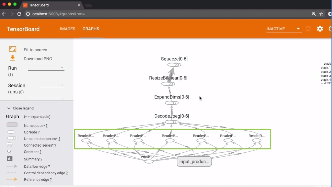 Debugging and Monitoring TensorFlow Programs | Pluralsight