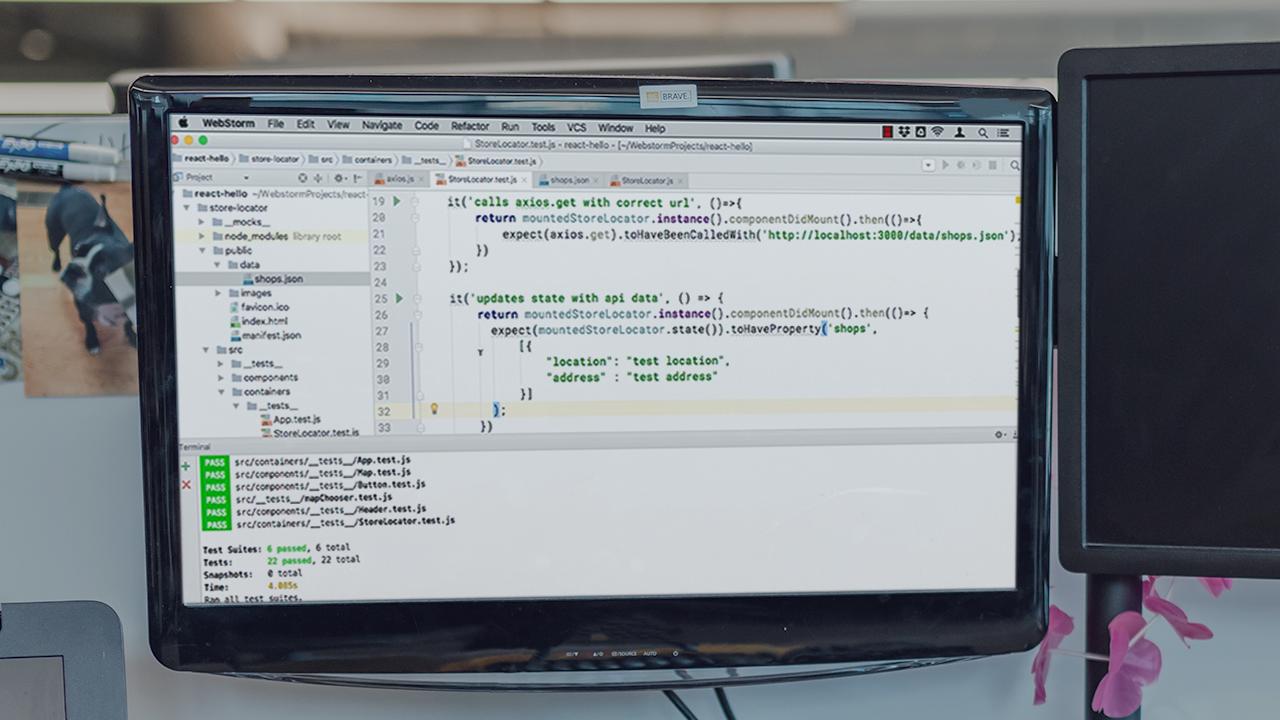 Test-driven Development for Javascript Using React | Pluralsight