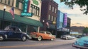 Creating Time Period Matte Paintings in Photoshop