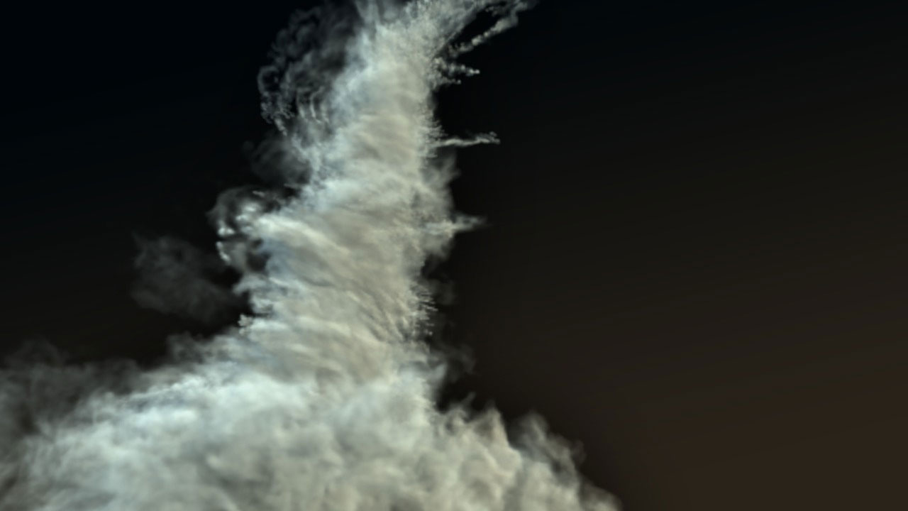 Tornado Particle Effects in 3ds Max and FumeFX | Pluralsight