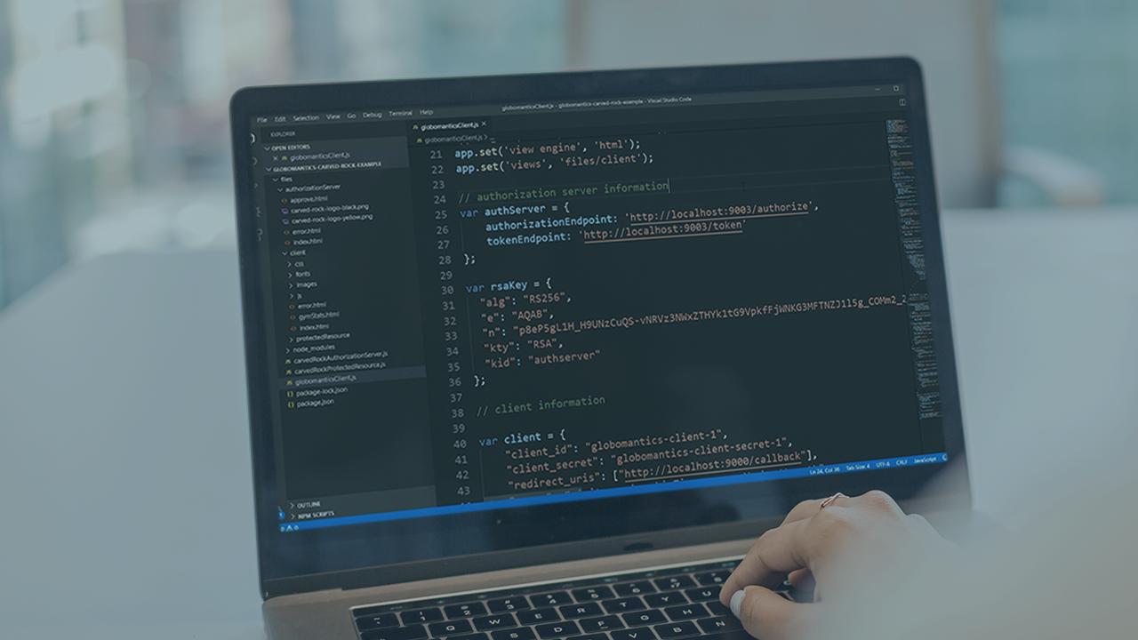 OAuth in Node.js CLI Apps