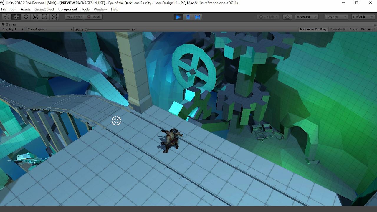 Iterative Level Design In Unity Pluralsight - Free game design course