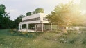 Creating Vegetation for Architecture in 3ds Max and AutoCAD