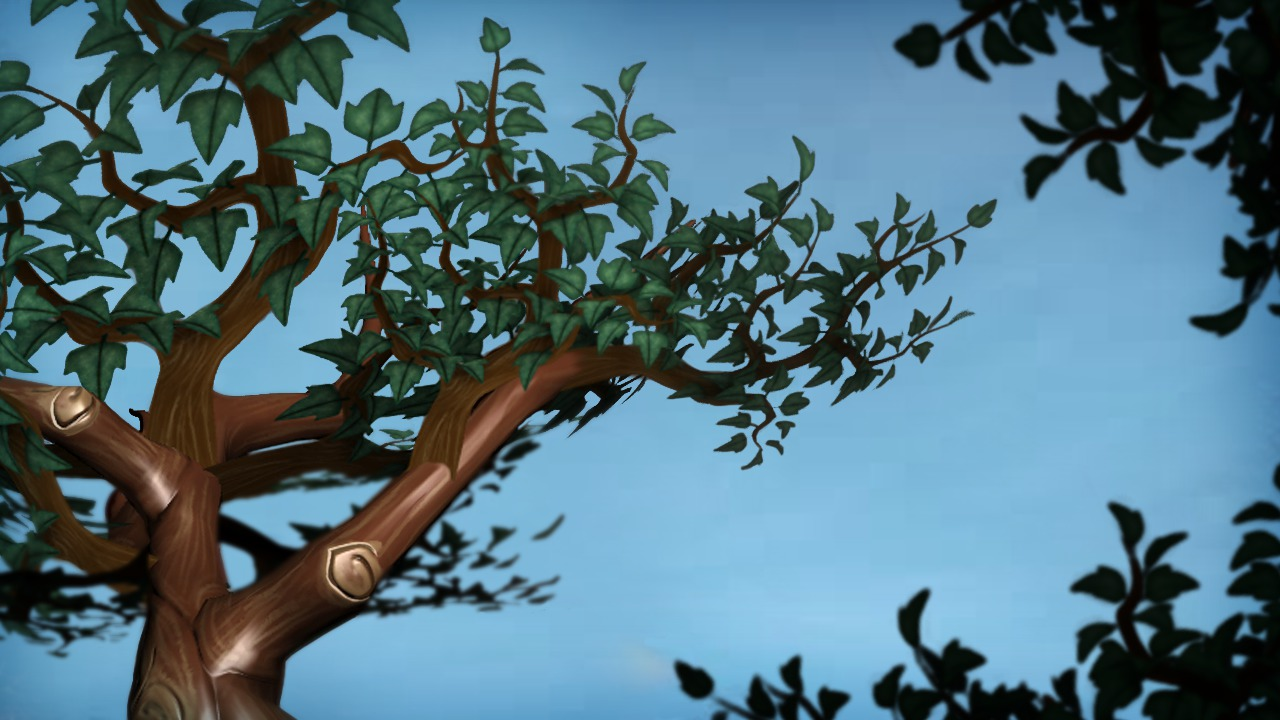 Creating Vegetation for Games in 3ds Max and Mudbox | Pluralsight