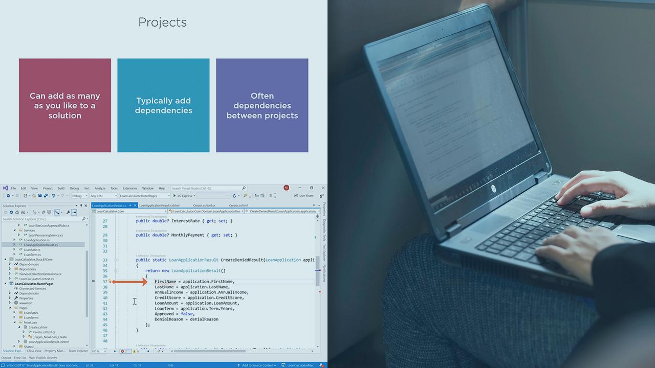 Visual Studio 2019 Getting Started | Pluralsight