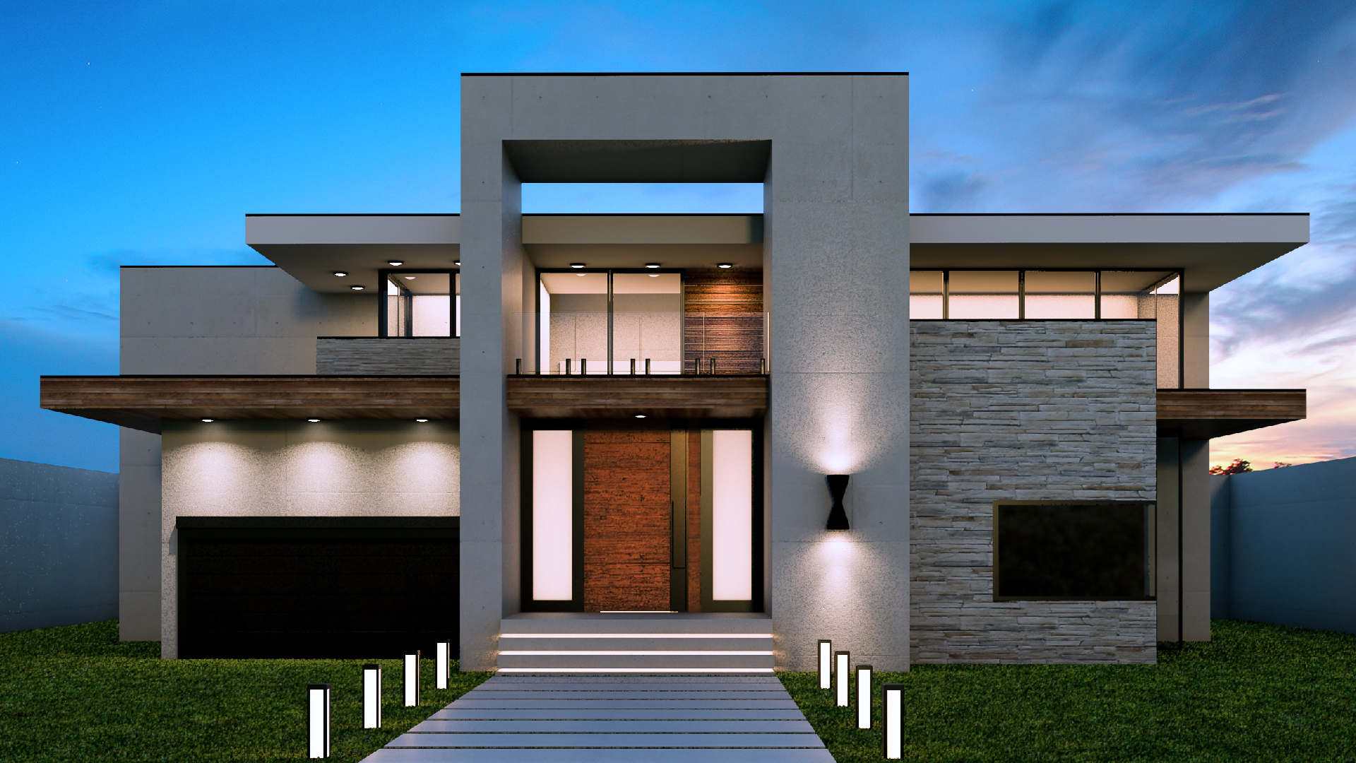 exterior rendering strategies with v ray and 3ds max pluralsight