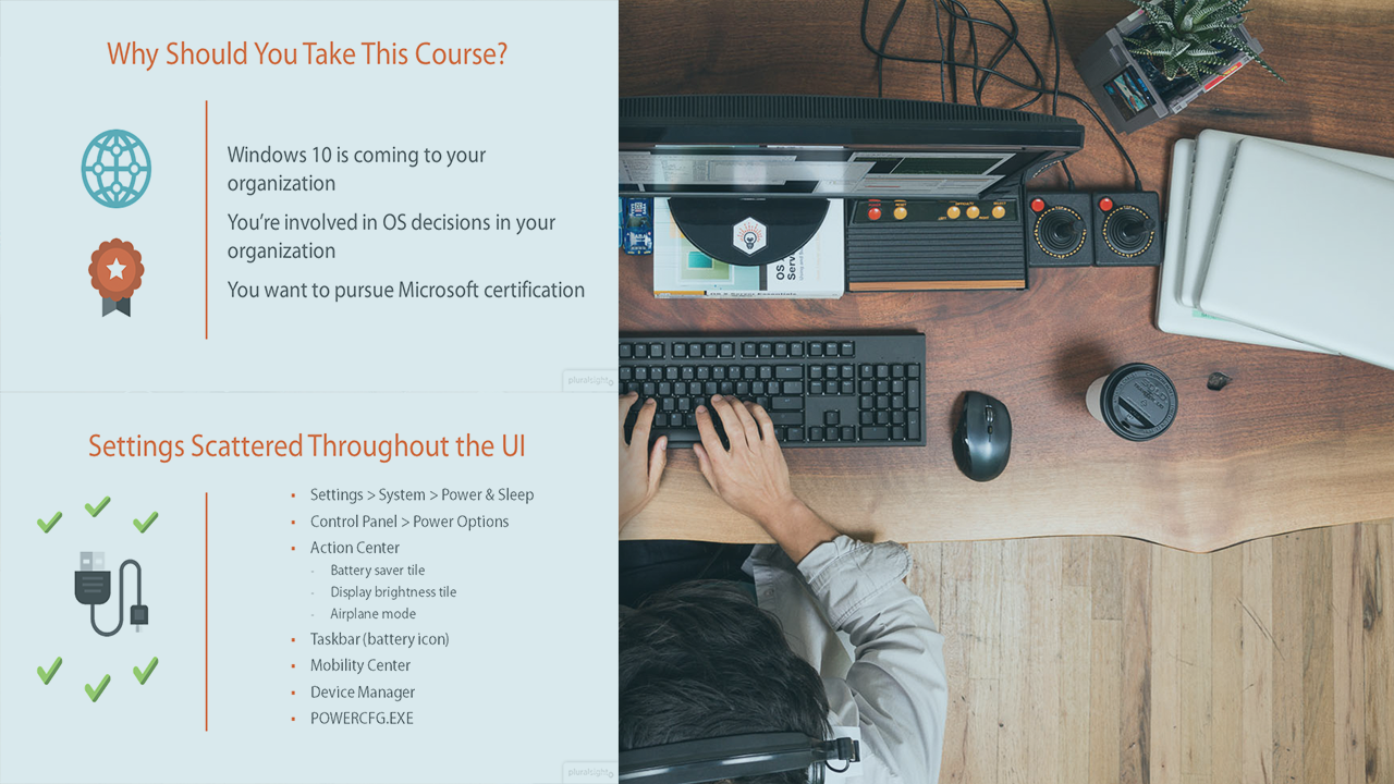 Managing Remote Access for Windows 10 Devices | Pluralsight