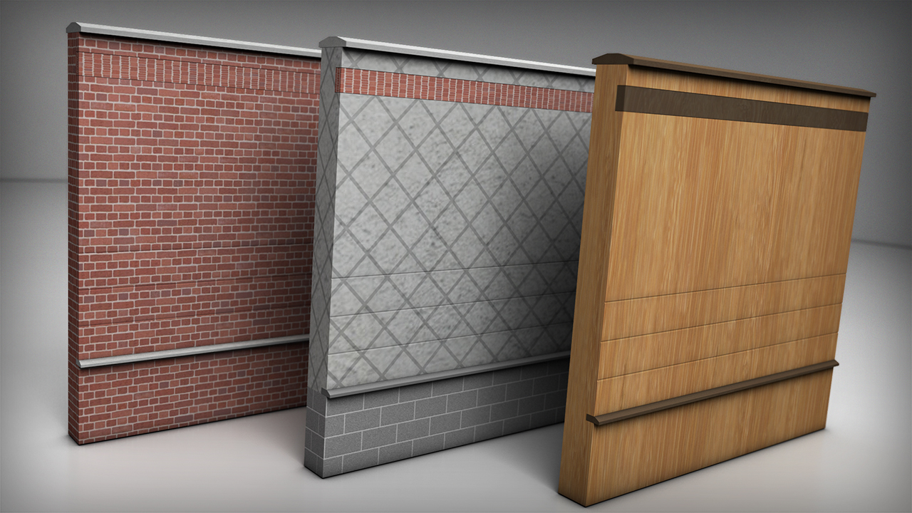 Working with Materials in Revit | Pluralsight