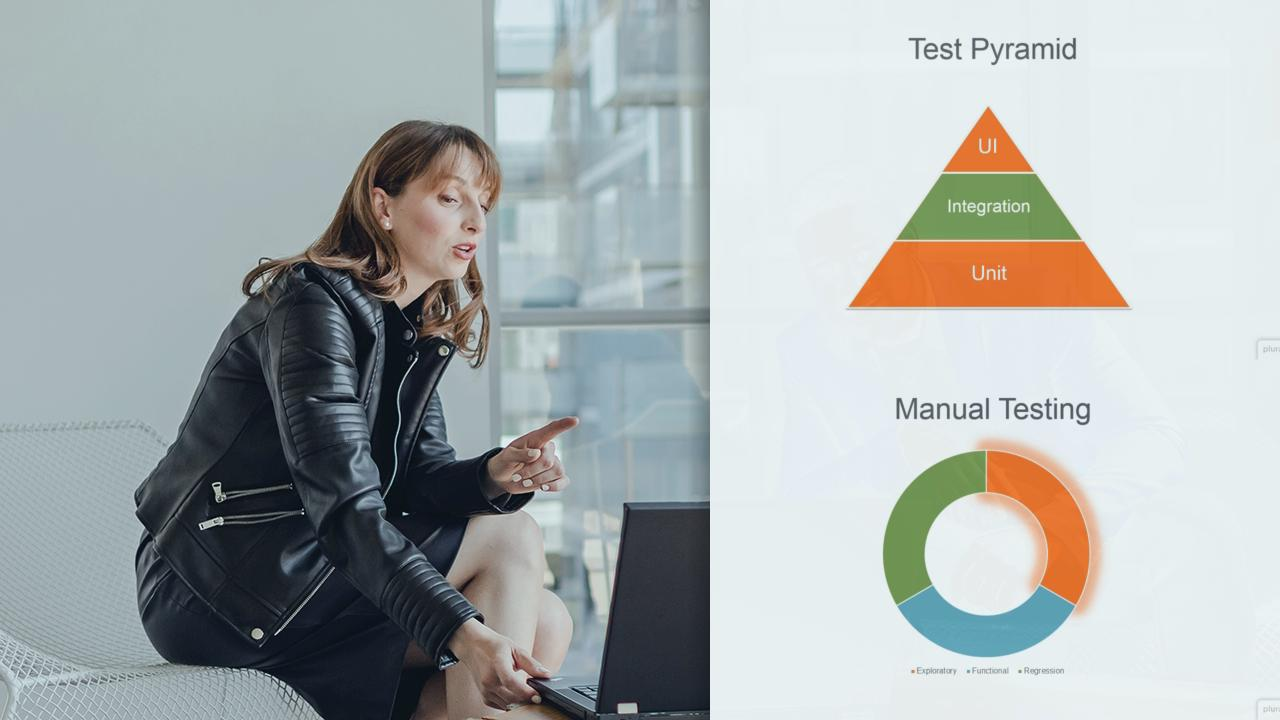 Automating UI Tests for WPF Applications | Pluralsight