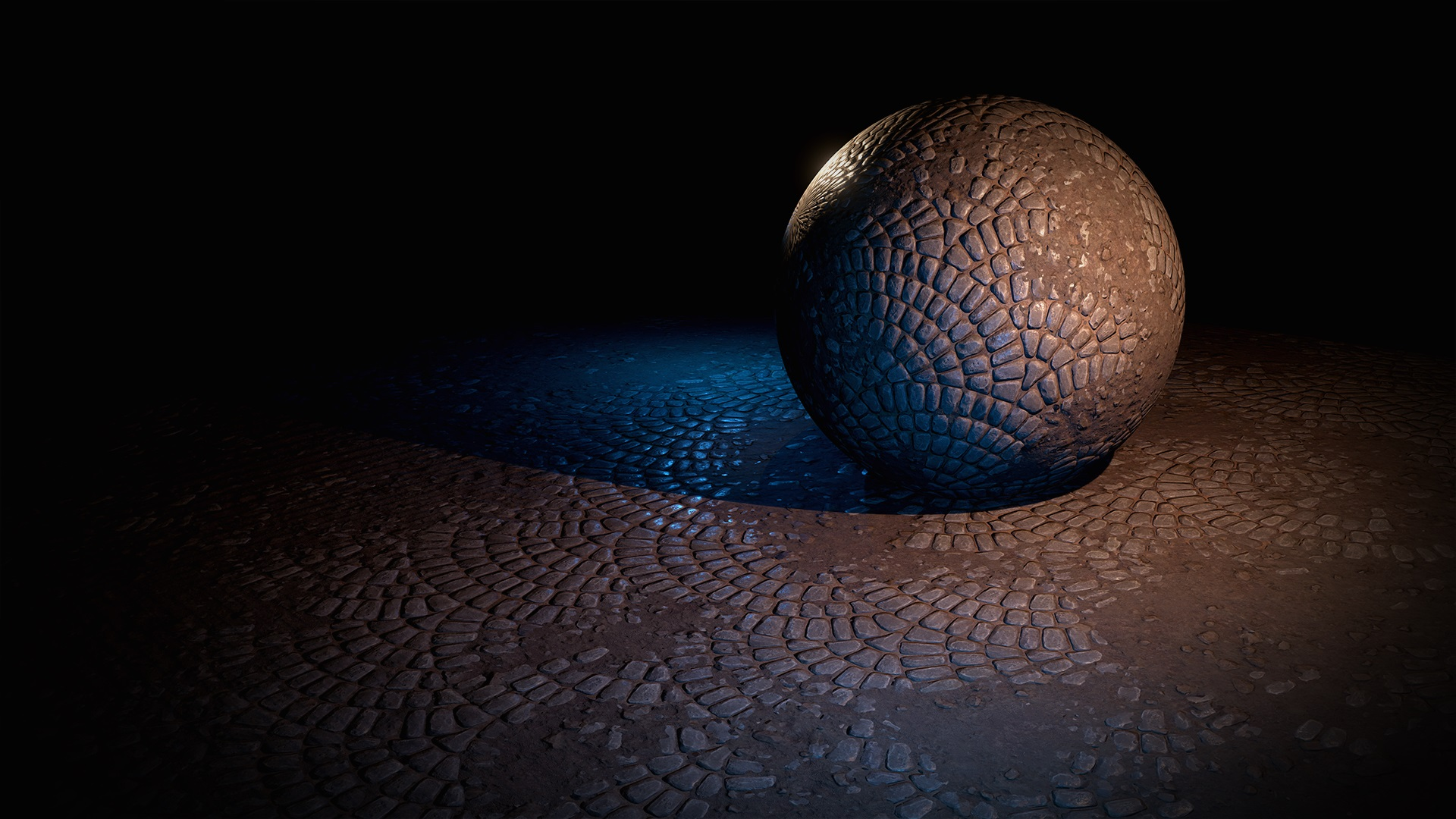 tileable texture creation in zbrush pluralsight